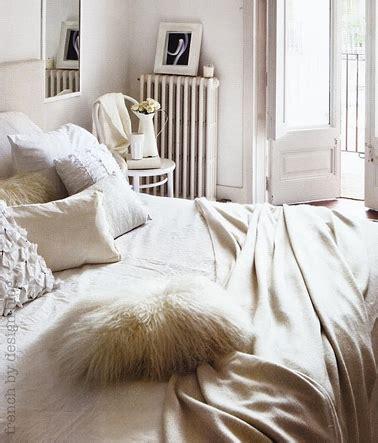 chambre blanche et beige chambre grise et blanc ou beige 10 idées déco pour choisir