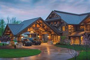Related image Wooden dreams Pinterest Logs, Cabin