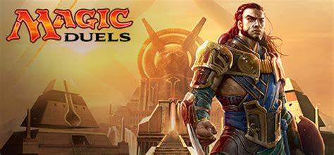 Magic Duels - MTG Wiki