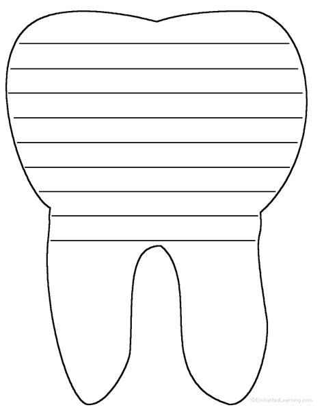 writing paper ideas google tooth grade teacher