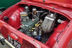 1962 Renault Dauphine Gordini sedan | 1962 Renault ...