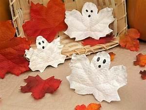 Deco Halloween Diy : 5 diy super faciles pour halloween joli place ~ Preciouscoupons.com Idées de Décoration