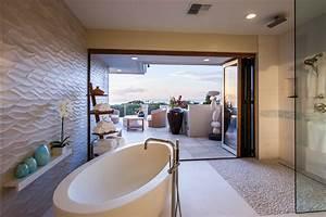 Master Bathroom Design And Renovation Trends Continue