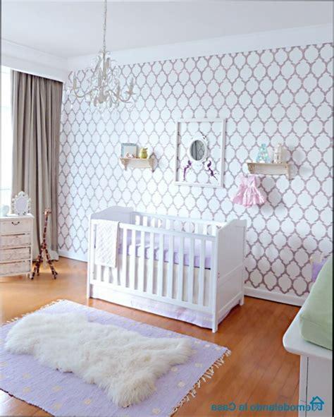 papier peint chambre fille exceptional idee de peinture chambre 4 chambre fille