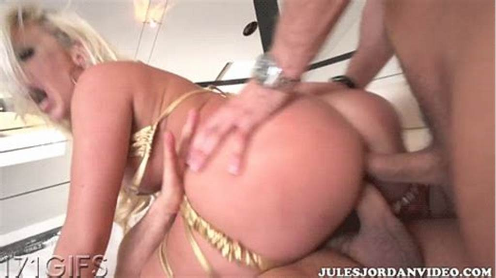 #Dp #Britney #Amber #Rear #View #4