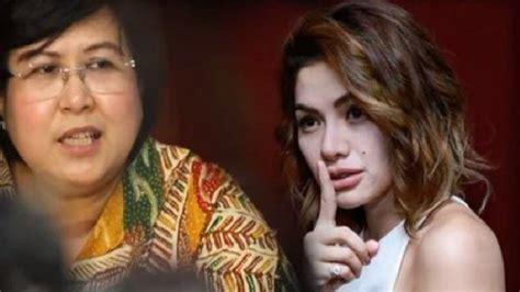 Nikita Mirzani Memarahi Elza Syarief Karena Permintaan