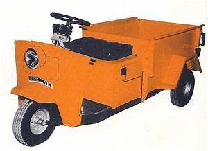 Cushman Haulster  U0026 Turf Truckster Manual