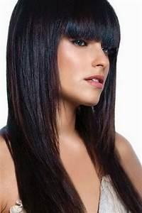 Coupe Cheveux Longs Femme : coupe de cheveu long 2015 ~ Dallasstarsshop.com Idées de Décoration
