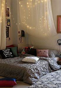 20, Diy, Dorm, Canopy, Beds