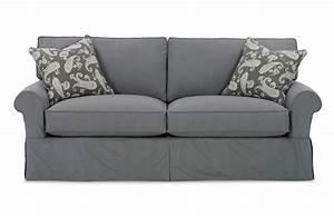 sofa sleeper covers amusing sleeper sofa slip cover 27 for With furniture slipcovers for sleeper sofas