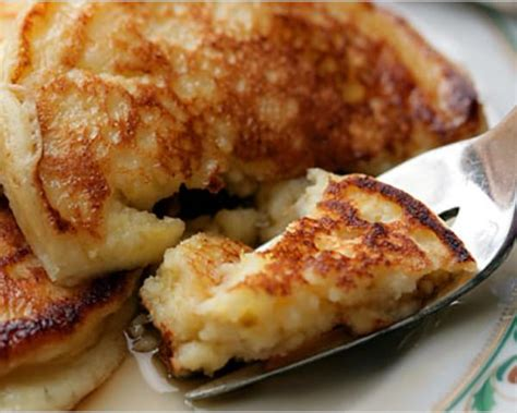 Cottage Cheese Recipes Healthy by Fluffy Healthy Cottage Cheese Pancakes Recipe