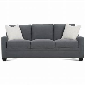 rowe fuller full bed sleeper sofa belfort furniture With rowe sofa bed