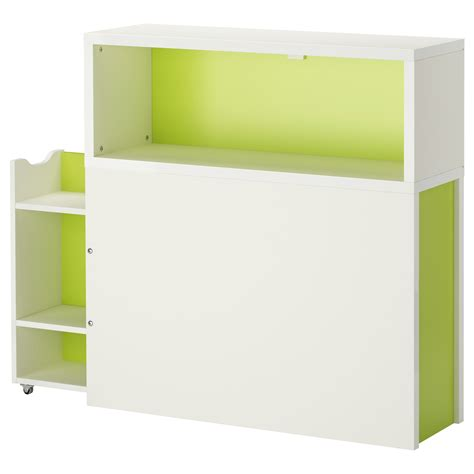 Kopfteil Mit Ablage by Flaxa Headboard With Storage Compartment Ikea Can
