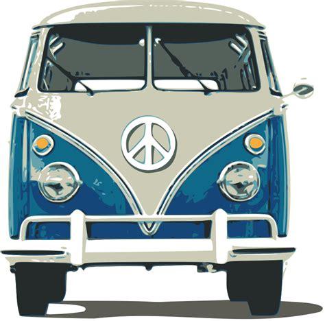 volkswagen hippie van front hippie van art www pixshark com images galleries with