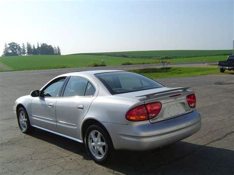 small engine maintenance and repair 2001 oldsmobile alero on board diagnostic system sell used 2001 oldsmobile alero 4 door 3 4 liter engine in hazel green wisconsin united states