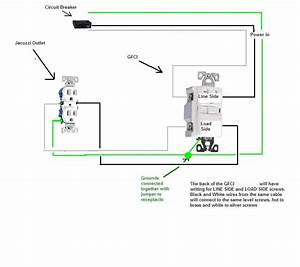 Hot Tub Electrical Wiring Diagram
