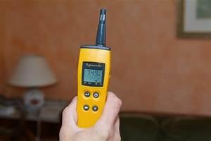 Trouver le taux d39humidite ideal dans la maison for Taux d humidite ideal maison