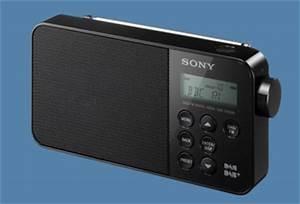 Poste Radio Sony : rnt la radio passe au num rique darty vous ~ Maxctalentgroup.com Avis de Voitures