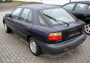 1997 Kia Sephia Ii  U2013 Pictures  Information And Specs