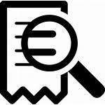 Icon Investigation Background Svg Transparent Icons Survey