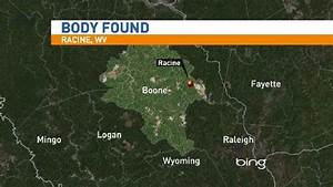 West Virginia State Police identify body found in Boone ...