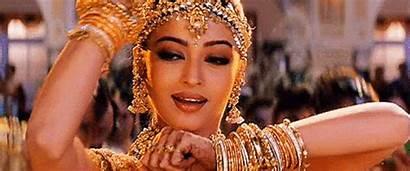 Rai Aishwarya Gold Gifs Season Hard Rebel