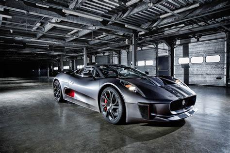 Jaguar The Future Cars 20192020 Jaguar Cx75 Front View