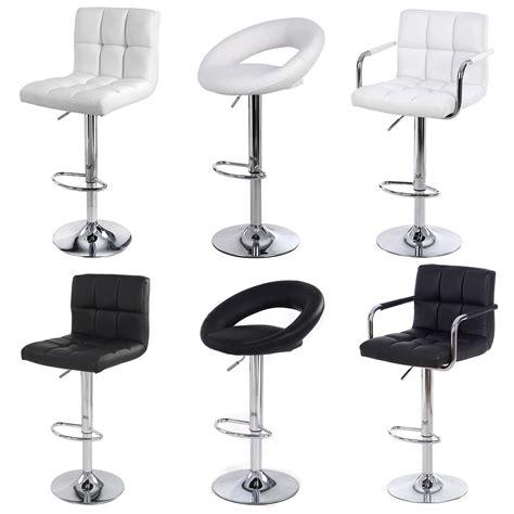 hauteur chaise davaus chaise cuisine reglable en hauteur avec des