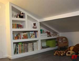Faire Sa Bibliothèque Soi Même : 5 biblioth ques originales faire soi m me ~ Preciouscoupons.com Idées de Décoration
