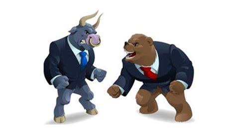 hot penny stocks list bull market  bear market