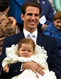Royal Baby Photos (Some Hilarious) Through the Years - US News