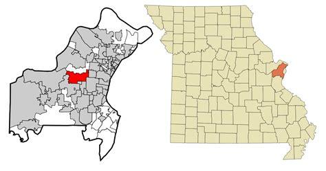 Creve Coeur, Missouri - Wikipedia