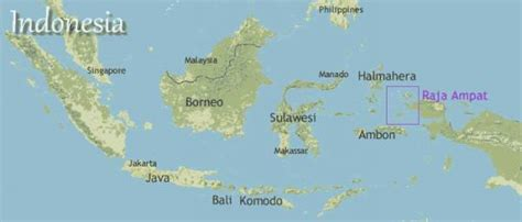 indonesia map cities holidaymapqcom
