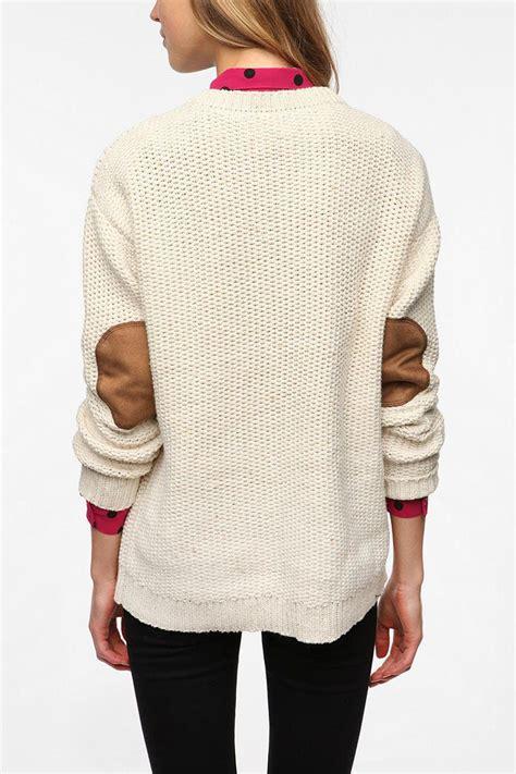 patch sweater patch clothesclothesclothes