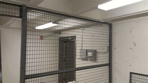 Security Cage In Salt Lake City