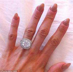 39very soon my engagement ring will have a wedding band on for Wedding band under engagement ring