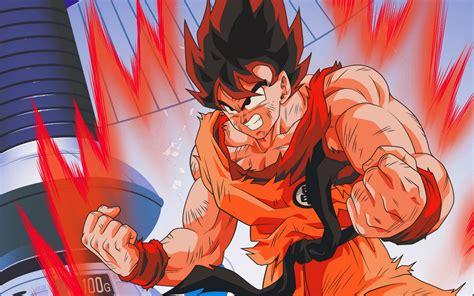 Z Goku At Anime Id 166182 Goku 4k Ultra Hd Fondo De Pantalla And Fondo De Escritorio