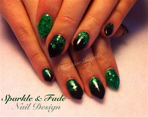 wicked witch   west nail art gallery