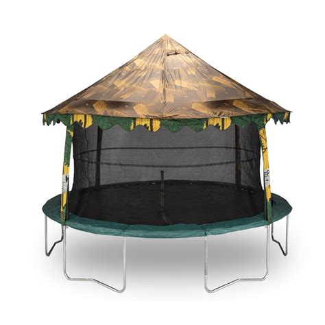 house canape jumpking 14 ft tree house canopy cover acc thc14 the