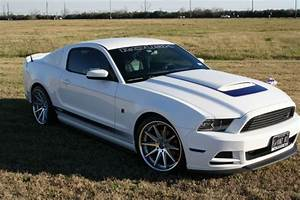 Buy used 2013 Ford Mustang ROUSH RS in Austin, Texas, United States, for US $18,100.00