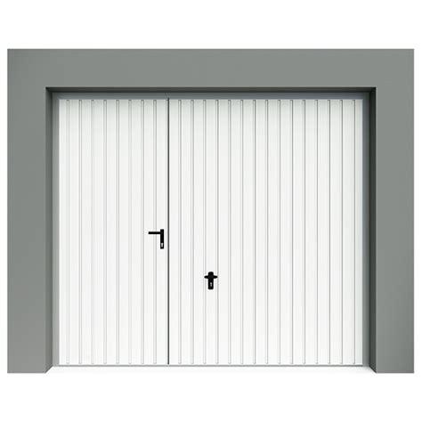 porte de garage avec portillon porte de garage basculante 224 rainures verticales avec portillon porte basculante standard avec