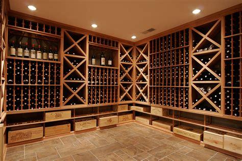 Wine Cellar : Wine Cellar Design For Artistic Elegance