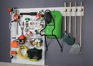 Ranger Garage : rangement garage ~ Gottalentnigeria.com Avis de Voitures