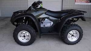 2015 Rincon 680 Sale At Honda Of Chattanooga Tn    Trx680fa