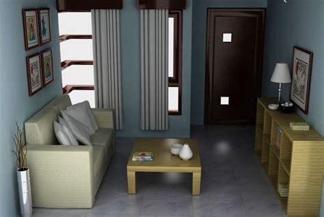 contoh desain furniture rumah minimalis