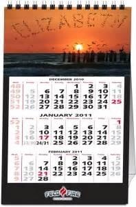 3 X 3 Note Cards 2020 Personalized Photo Name Small Desk Calendar Calendar