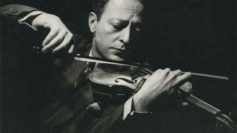 jascha heifetz       perfection