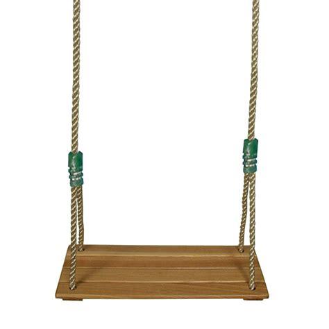 siege balancoire bois balançoire en bois soulet king jouet portiques