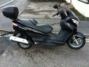 Scooter 125 Burgman : 2008 suzuki burgman 125 jesters motorcycles ~ Gottalentnigeria.com Avis de Voitures
