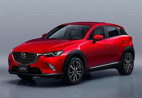 Mazda CX-3 Car Wallpapers 2016 - XciteFun.net